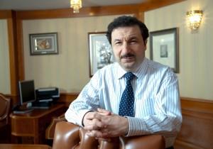 Ректор РАНХиГС Владимир Мау: Благодаря «цифре» люди смогут отказаться от государства как от посредника