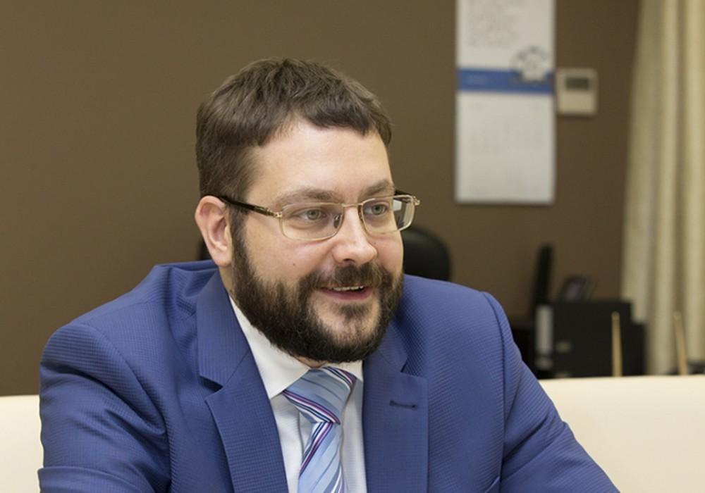 В наблюдательный совет Фонда содействия инновациям вошел директор АИРР Иван Федотов
