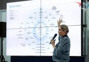 Олимпиада получила поддержку Агентства стратегических инициатив