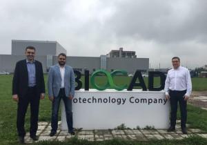 Биотехнологическая компания BIOCAD поддержит Олимпиаду «Технологическое предпринимательство»