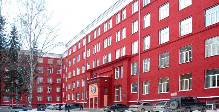 Мастер-класс в Новосибирском государственном техническом университете