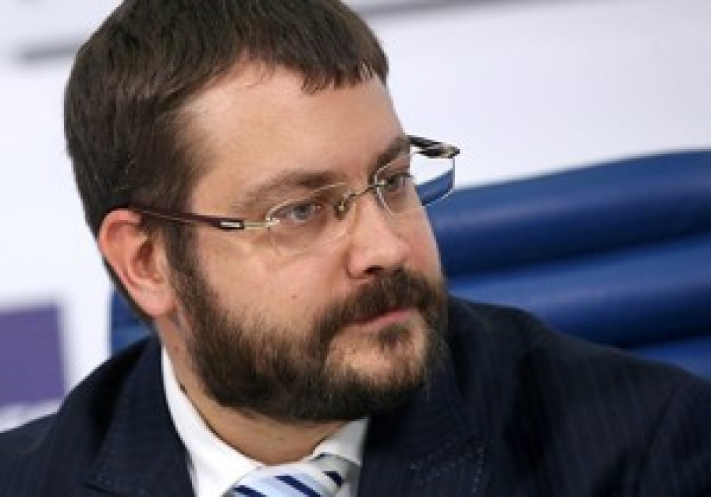 Иван Федотов рассказал о Гайдаровском форуме, развитии инноваций в регионах и рейтингах АИРР